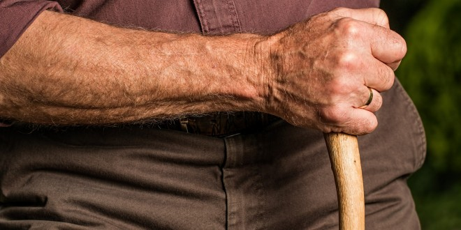 Evolución de la artrosis de cadera