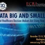 Las instituciones estadounidenses abogan por aprovechar el potencial de las bases de datos clínicaspara la mejora de los sistemas sanitarios