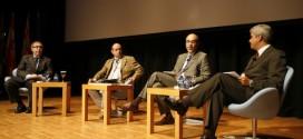 La crisis, tema central de las Jornadas de Gestión y Evaluación de Costes Sanitarios