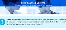 Identificación de síntomas