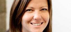 """Laura Vallejo: """"La economía de la salud debería interesar a todos los actores relacionados con la toma de decisiones sanitarias"""""""