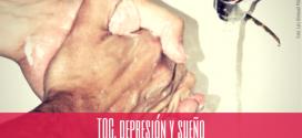 Padecer trastorno obsesivo compulsivo y depresión provoca alteraciones en el sueño