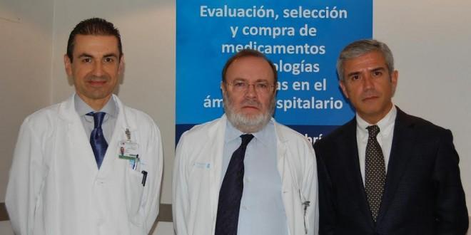 Pedro Serrano defiende la eficacia de la Evaluación de Tecnologías Sanitarias