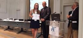 Investigadora canaria gana el premio nacional 'Magda Heras' para jóvenes científicos