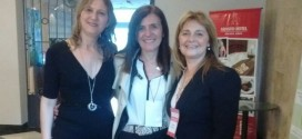 La investigadora Analía Abt Sacks presenta PyDeSalud en el XVIIº Congreso Argentino de Cancerología realizado en Buenos Aires