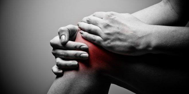 Riesgos de la operación de implante de prótesis de rodilla