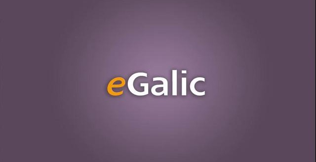 eGalic: una aplicación práctica