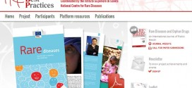 Las buenas prácticas en enfermedades raras