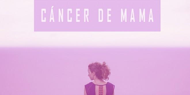 Conviviendo con el cáncer de mama
