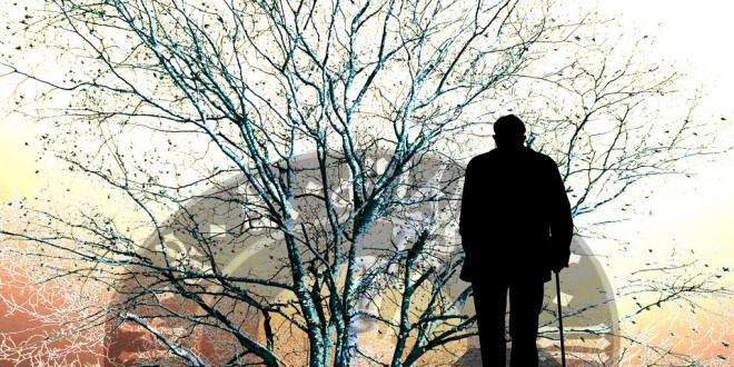 Mayores de 66 años, experiencias en depresión