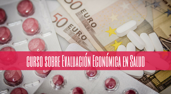 Abierta la inscripción para el curso sobre Evaluación Económica en Salud del SESCS