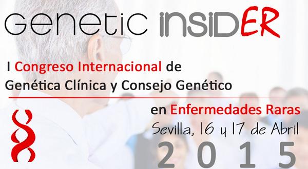 Sevilla reúne a los principales especialistas en enfermedades raras