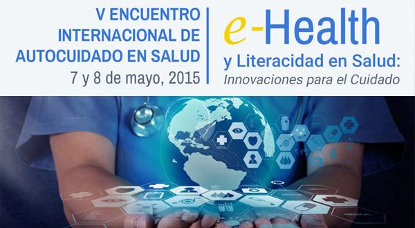 Especialistas internacionales debaten en Chile sobre e-Salud y alfabetización en salud