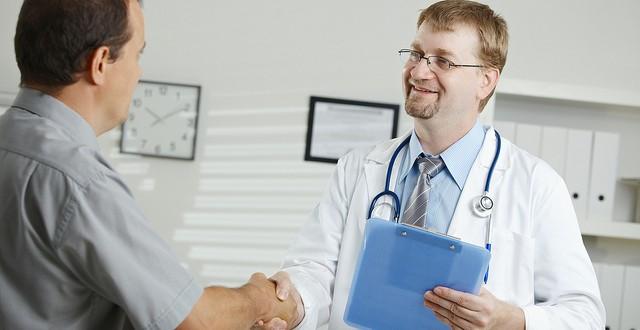 Empoderamiento del paciente ¿Sabes qué es?