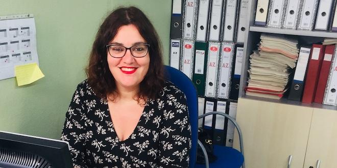 Coordinación con el Servicio de Evaluación del Servicio Canario de Salud. Entrevista a Amaia Bilbao