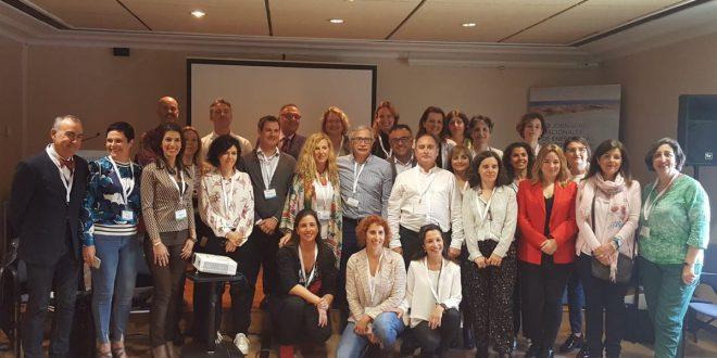 III Symposio de Escuelas de Pacientes en Gran Canaria