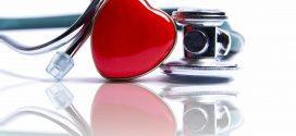 La salud cardíaca en las personas